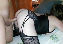 Grasso donna matura video porno amatoriali da vedere gratis con grande culo stand, Doggystyle e sorella.