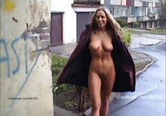 Super-hot porno star video porno amatoriali lupo ha sesso selvaggio con il suo fidanzato sotto la doccia.