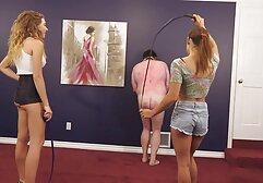 Tre depravato giovani lesbiche cazzo video pompini gratis amatoriali con dildo e cunnilingus.