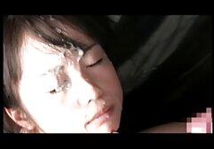 Figa film amatorialiporno pelosa di una giovane ragazza Giapponese costretta a ingoiare il cazzo di un uomo