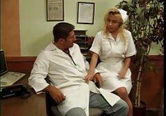 Amatoriale matura si siede la figa su un dildo video pprno amatoriali sul posto di lavoro.