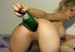 La bruna Sexy ha video amatoriali porno gratis un duro e duro pestaggio